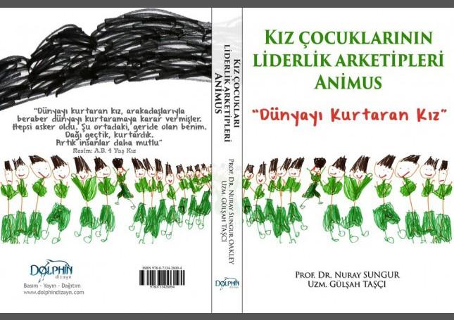 Yazar: Nuray SUNGUR, Gülşah TAŞÇI